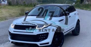 Range Rover S