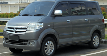 Suzuki APV For Rent In Islamabad